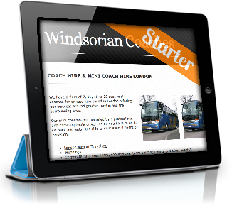 windsorian coaches cms