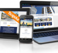 Property Investment Website for Prinvest UK